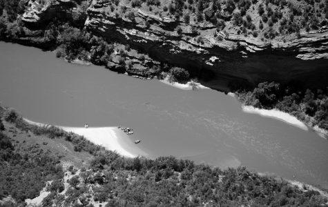 From Summits to Seas: Rafting Snowmelt in Utah's Desert