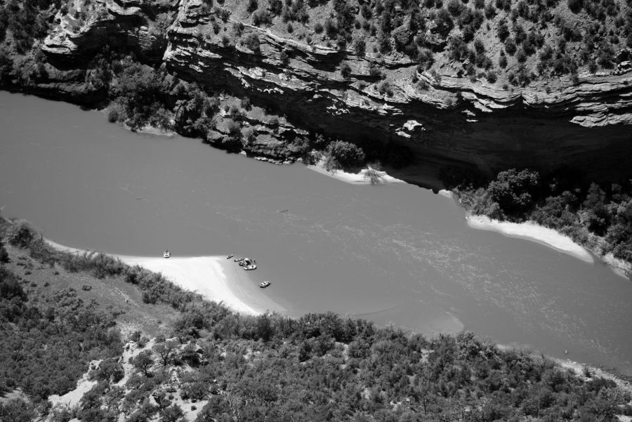 From+Summits+to+Seas%3A+Rafting+Snowmelt+in+Utah%27s+Desert