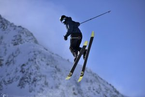 How to Transition from Snowboarding to Backcountry Skiing