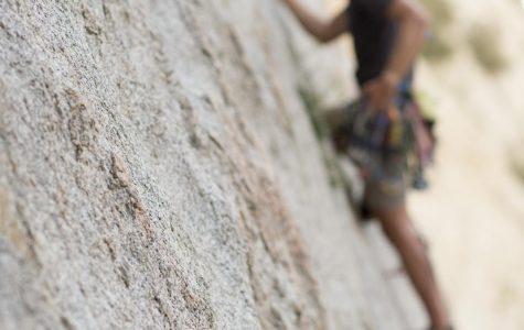 Climbing in the Time of Corona
