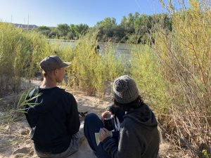 Opinion: Being a Good Adventure Partner