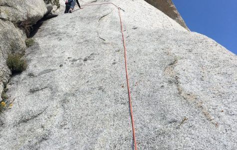 Climbing Out of a Hard Place