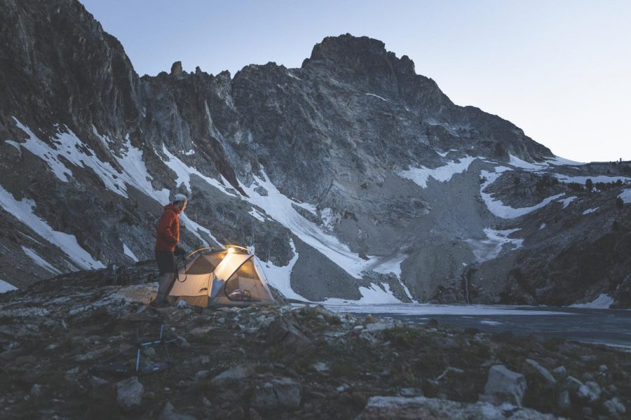 The Cans and Can'ts of Camping on Public Lands