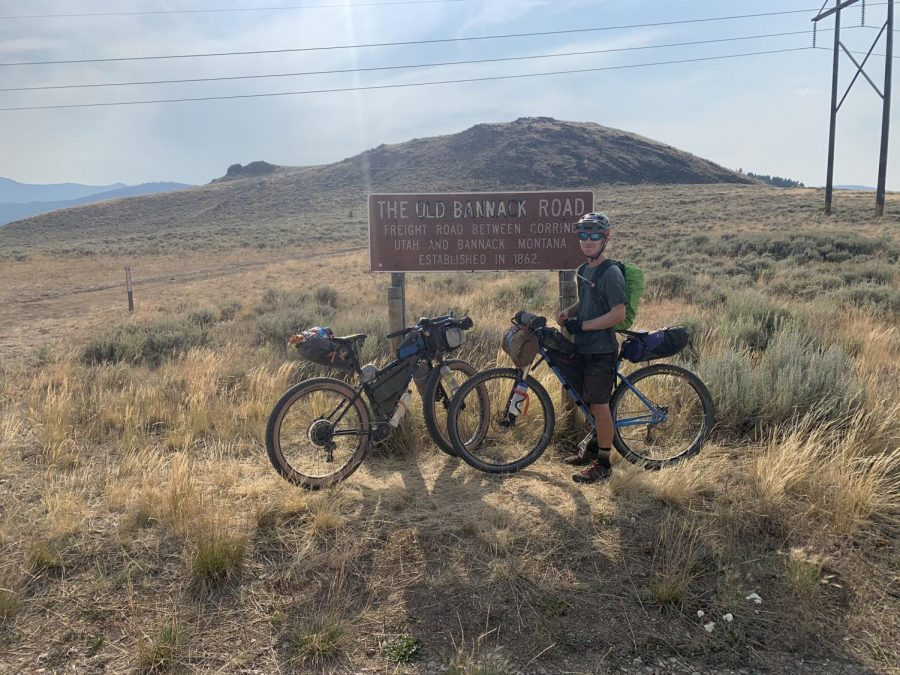 Trip Feature: Bike-packing the Western Wildlands and Great Divide Trail