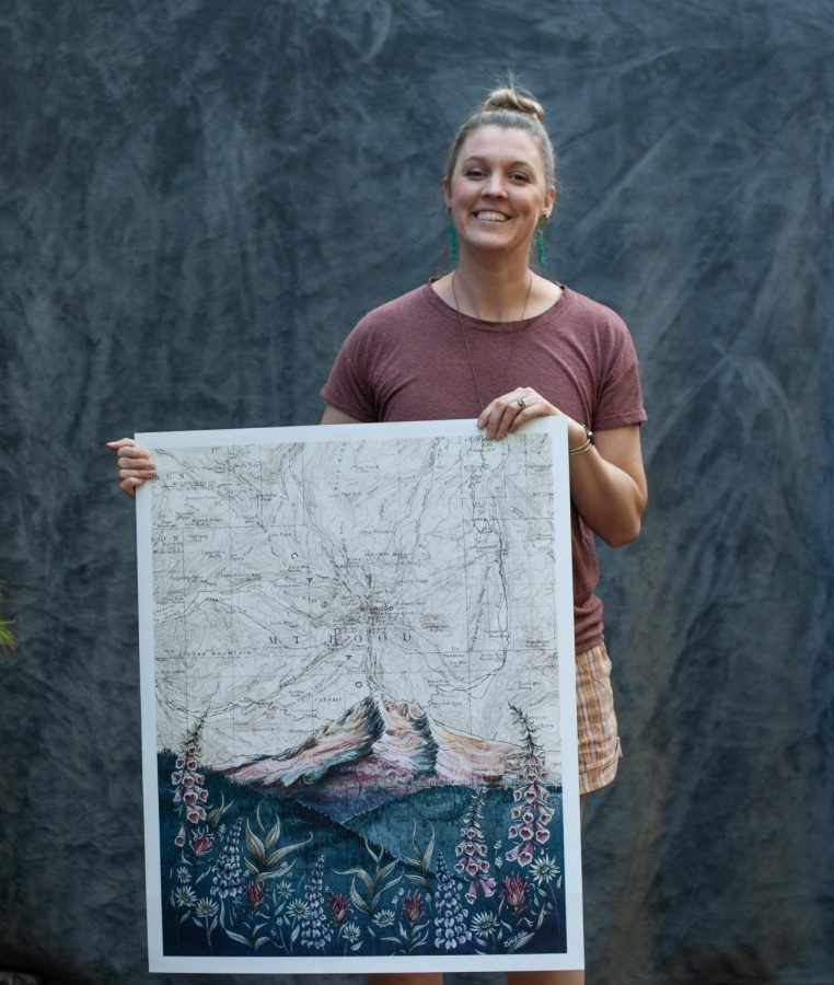 Artist Feature: Katie Reim