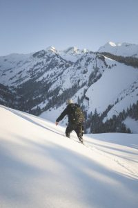 Beneath the Surface: Taking a Deeper Look at Snow Safety