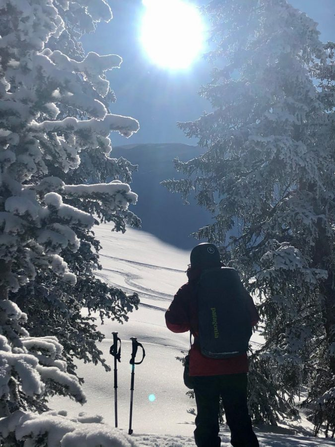 Another Plea for Safe Practice in the Backcountry