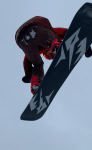Gear Review- 2021 Jones Ultra Mountain Twin Snowboard