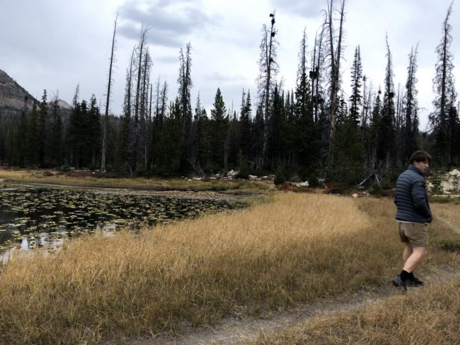 Low Snowpack in the West Leaves Little Hope for Fire Season