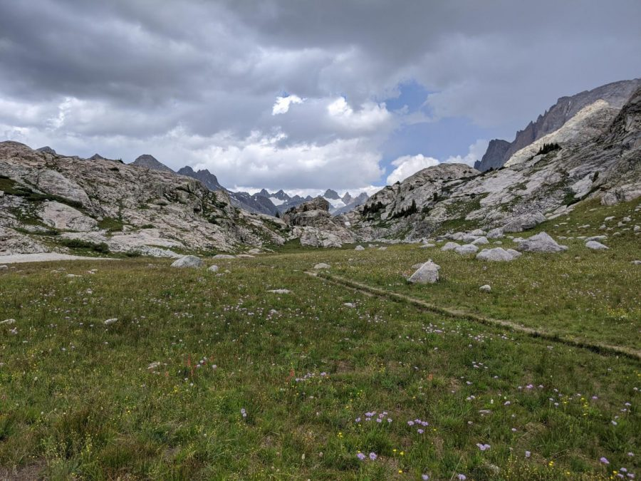 Reevaluating the Concepts of Wilderness and Leave No Trace