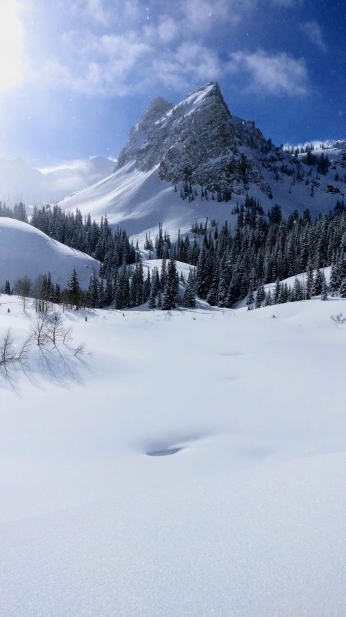 Nothing Yet- An Optimist's Ski Preview