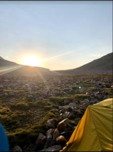 King's Peak: Summit and Sequel