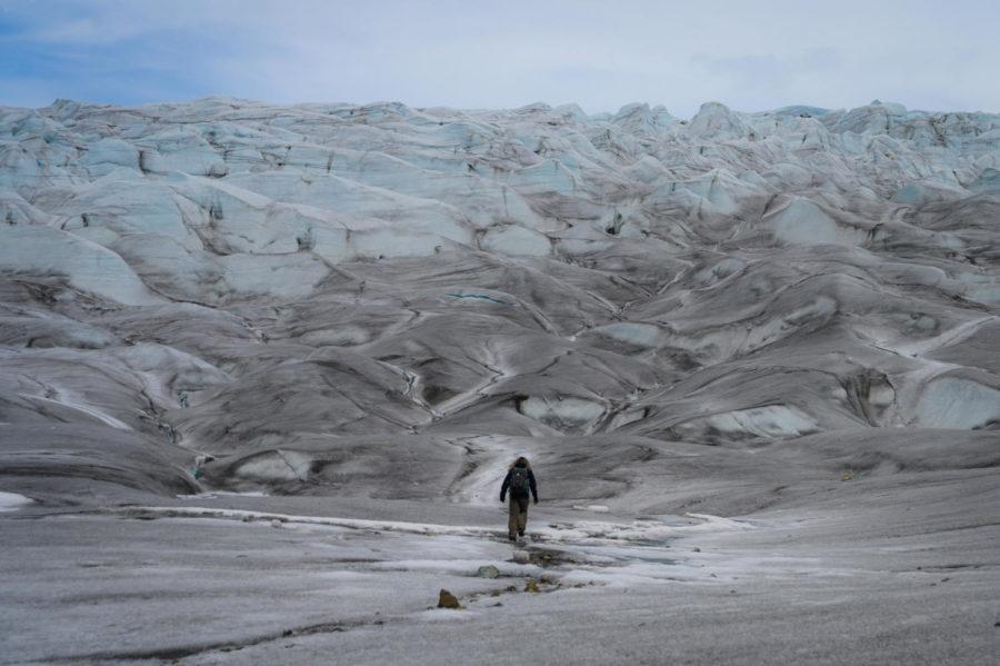 A Glimpse of Alaska: Jake Rehm